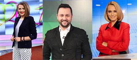 Tocmai si-a anuntat plecarea din televiziune! Fanii au ramas socati! Prezenta una dintre cele mai iubite emisiuni din Romania! Postul ii va fi preluat de o prezentatoare TV foarte iubita de spectatori!
