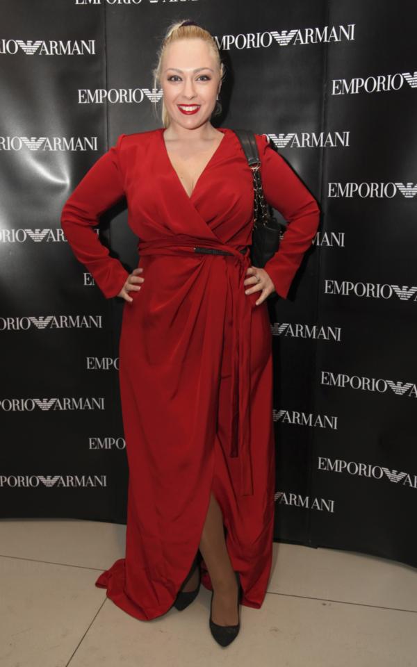 - Giulia Nahmany - 2012