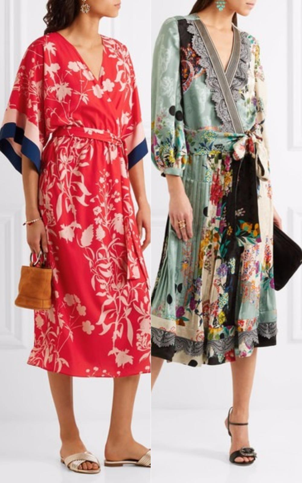Kimonouri satinate