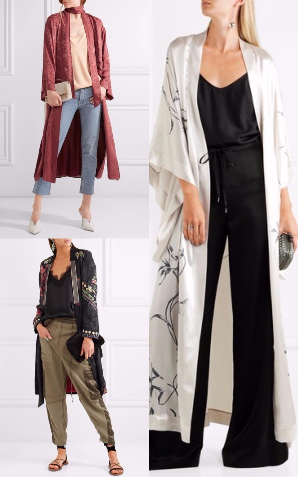 Kimonouri lungi