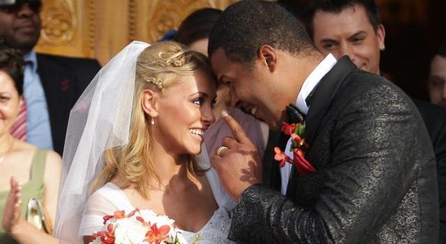 AȘA arăta ANDREEA IBACKA la căsătoria cu CABRAL! De atunci, apare foarte rar în public! Cum a fost fotografiată acum câteva zile? Schimbarea este uimitoare! Prima reacție, aici!