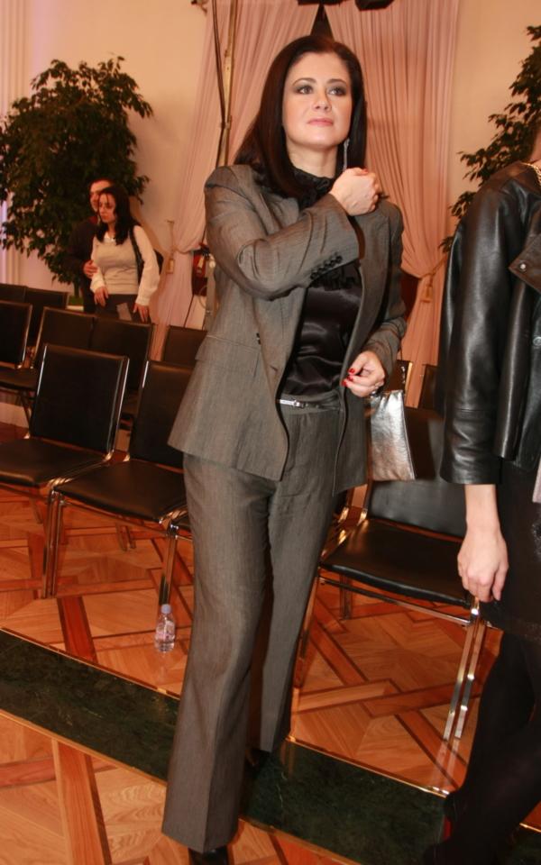 - Corina Dănilă - 2008