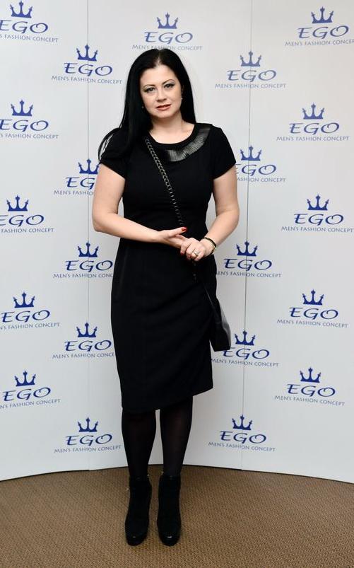 - Corina Dănilă - 2013