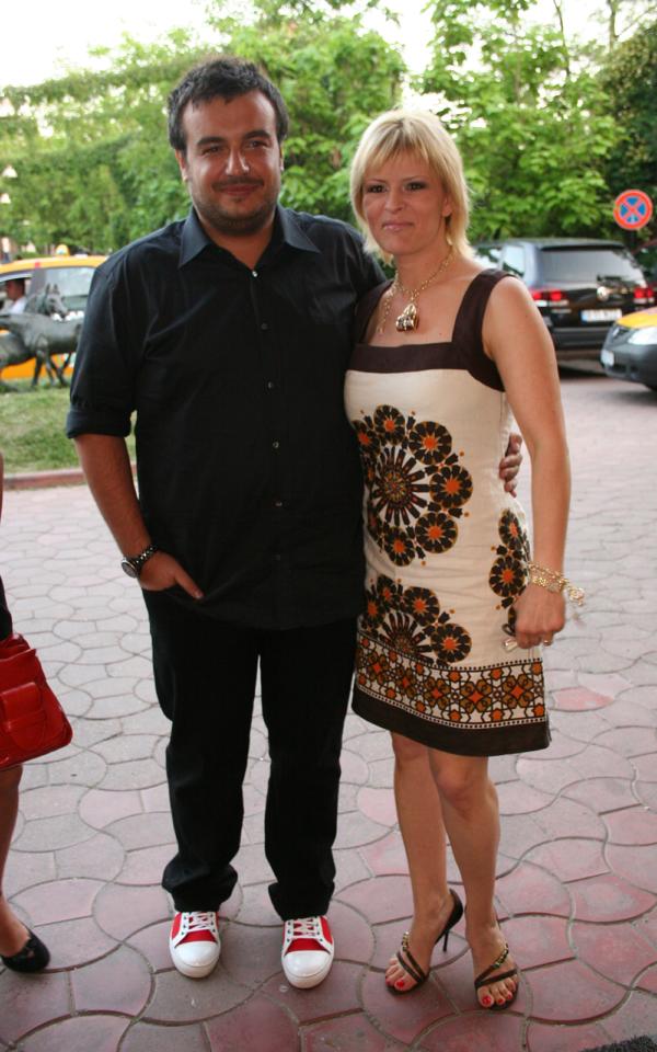 - Răzvan Ciobanu - 2008