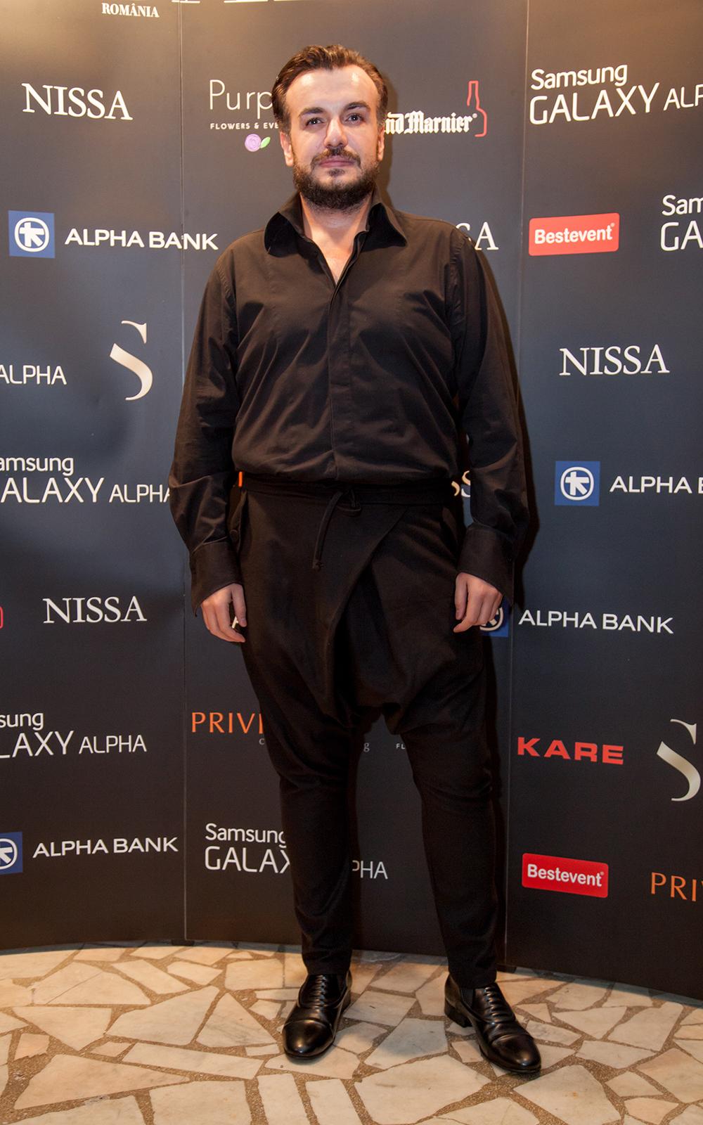 - Răzvan Ciobanu - 2014