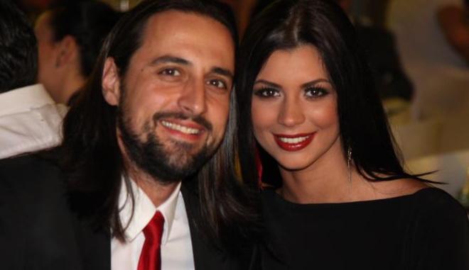 O poveste de dragoste controversată! De 3 ani, de când s-au căsătorit, bebelușa Cristina și actorul Denis Ștefan n-au ieșit în public! Cum arată acum? Maurice Munteanu a dat verdictul!