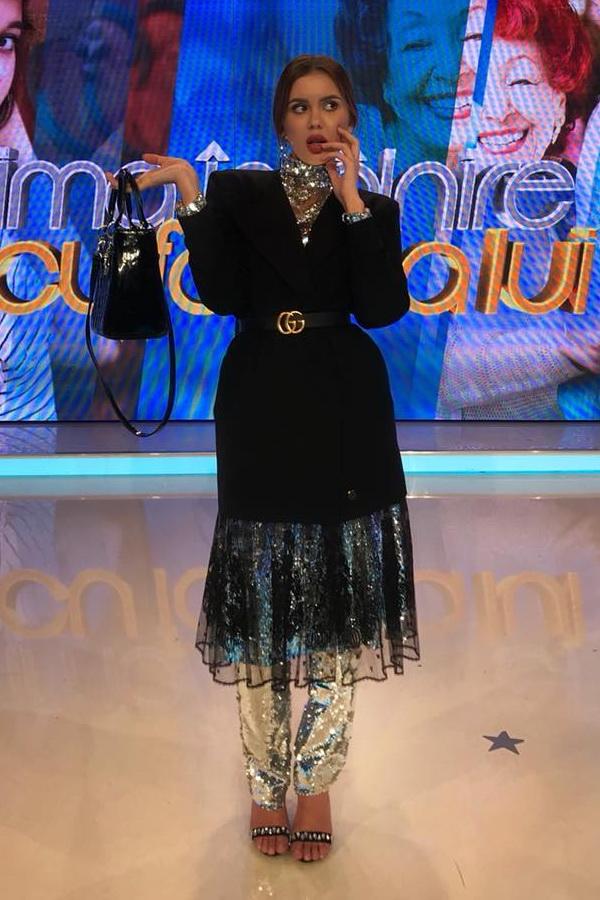 Emiliana Burghelea (Bravo, ai stil)