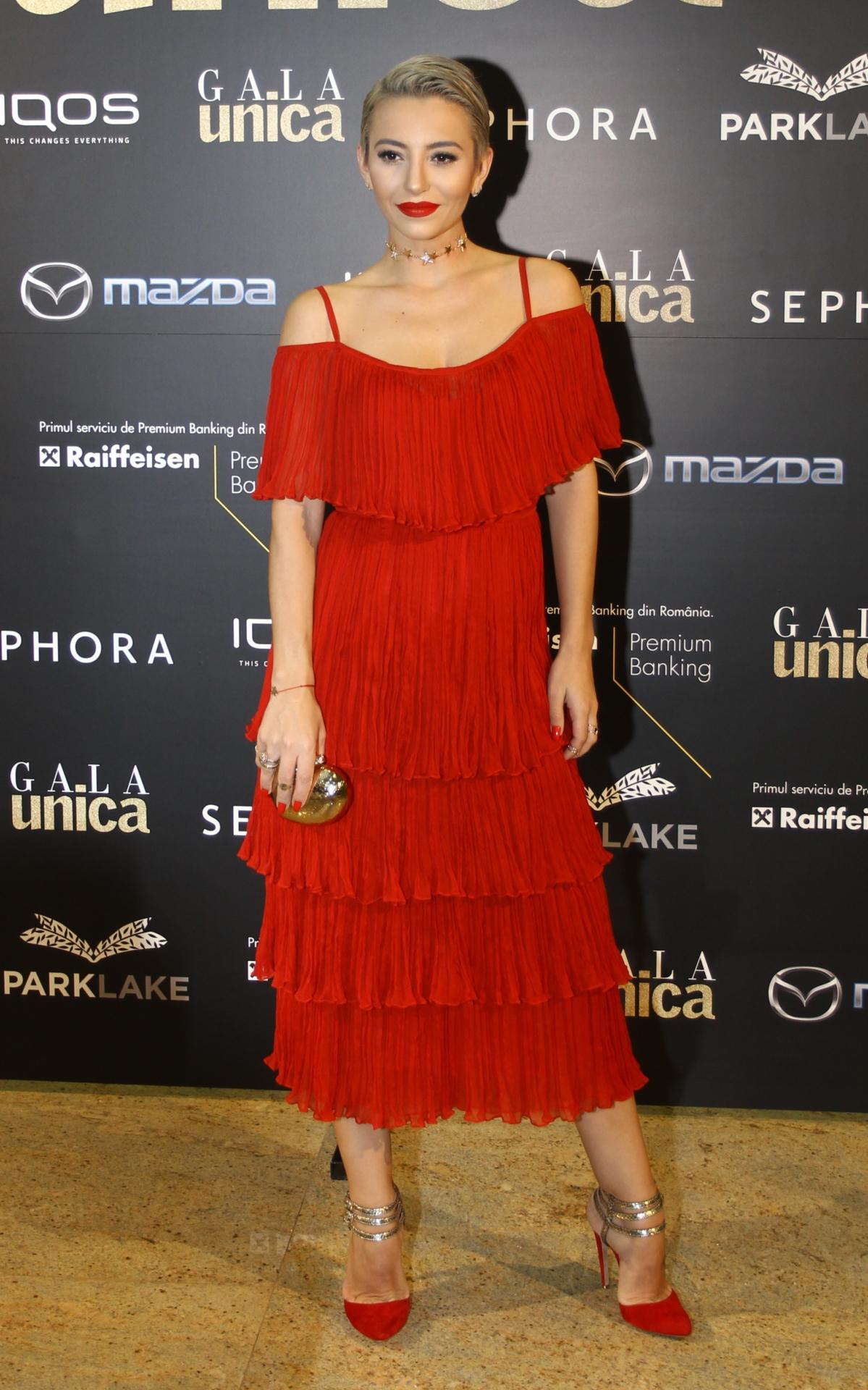 Giulia Anghelescu