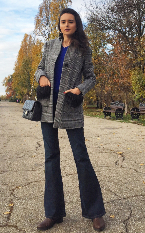 Super ținuta mea - Stefania Petrică