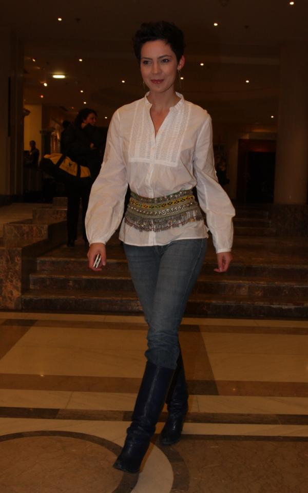 - Maria Dinulescu - 2010