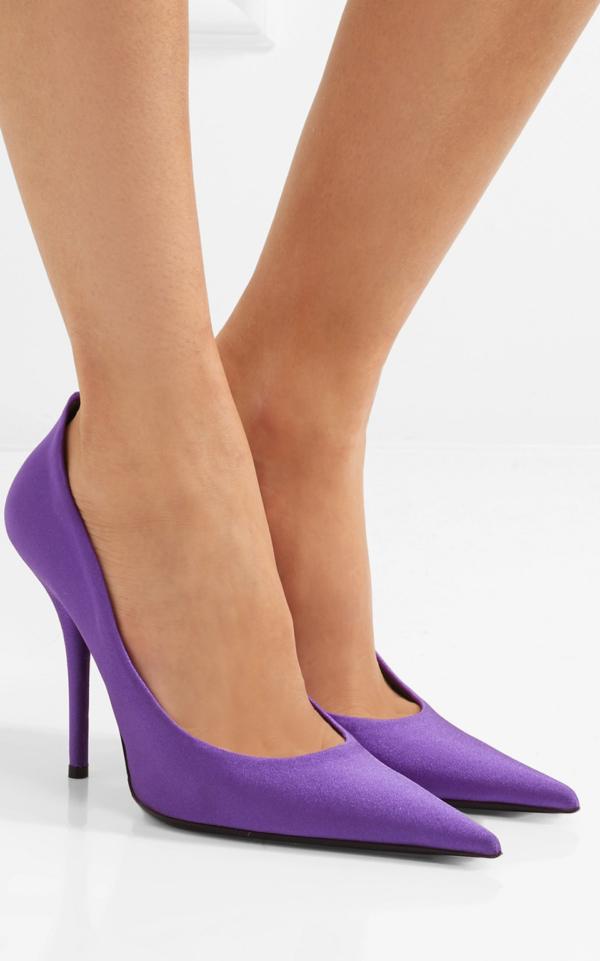 Pantofi Balenciaga