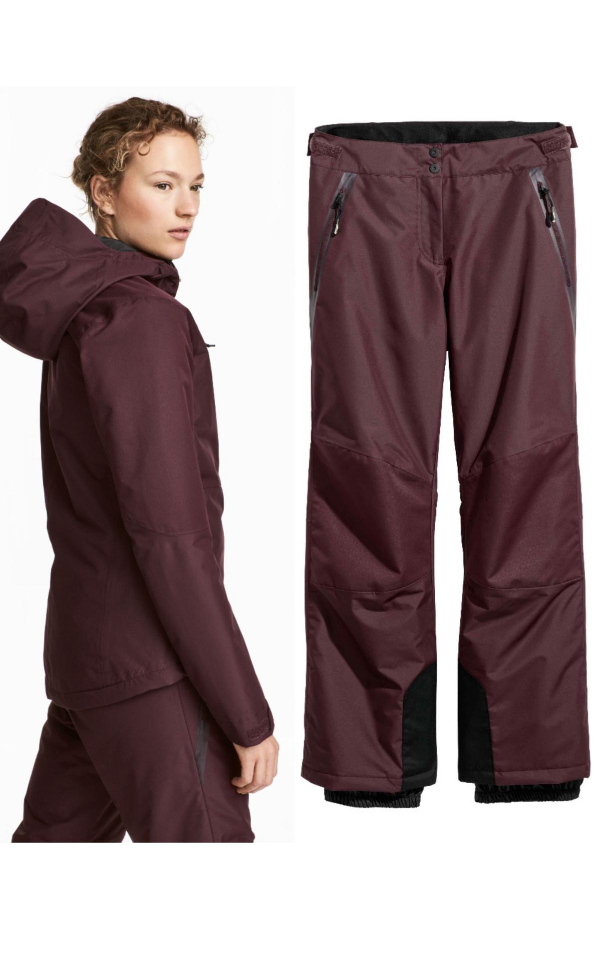 Costum ski H&M