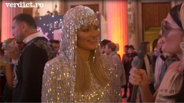 Elle Style Awards! Interviuri exclusive cu vedetele preferate! Află chiar de la ele ce au purtat la eveniment!