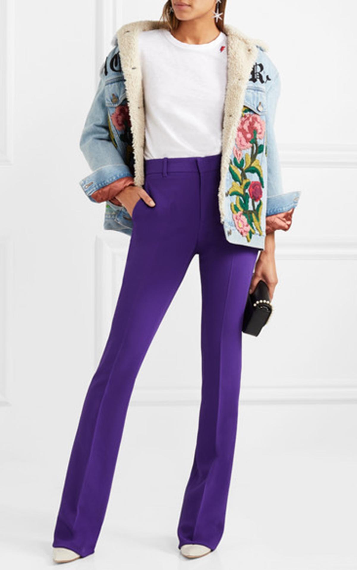 Pantaloni Gucci