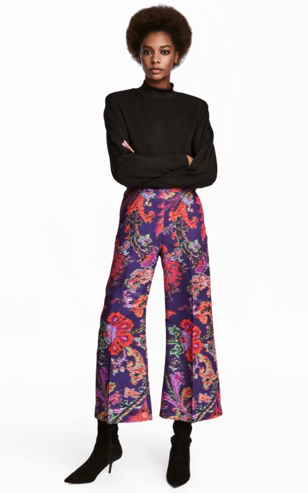 Pantaloni H&M