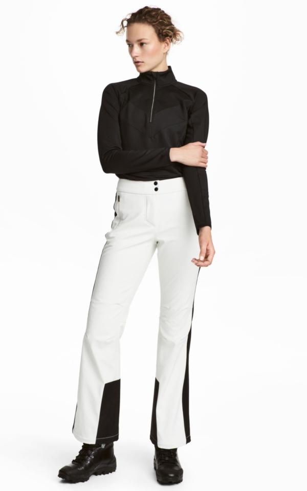 Pantaloni ski H&M