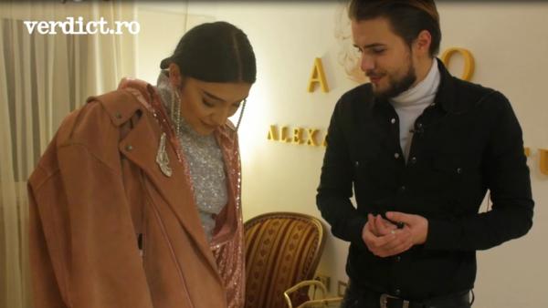 Cool people: Adela, de vorbă cu designerul Alexandru Raicu