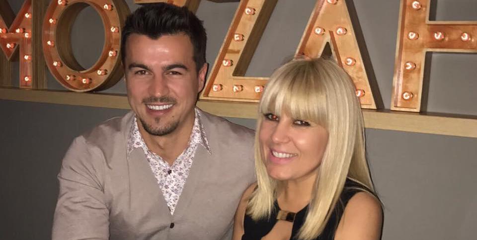 Poza cu Elena Udrea care face înconjurul Internetului!  Însărcinată cu gemeni, Udrea s-a afișat într-o rochie super SEXY