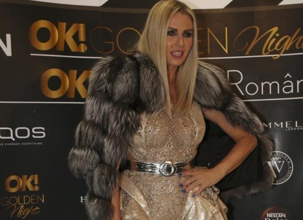 """Andreea Bănică, mărturisire neașteptată: """"Îmi place să mă îmbrac de la SECOND-HAND!"""""""