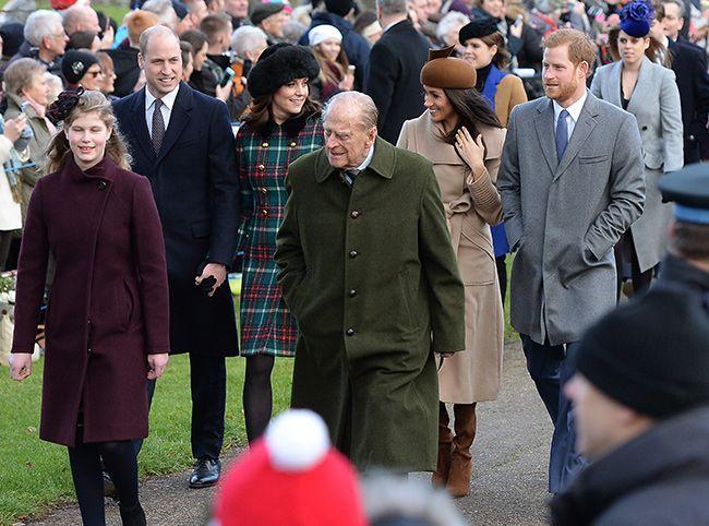 """Un nou bebeluș regal e pe """"drum""""! Cei trei copiii ai Prințului William vor avea primul lor verișor"""