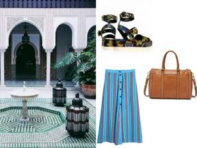 Marrakech: ce e musai să iei cu tine pentru un city-break de vis!