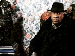 Fashion icon-ul André Leon Talley într-un documentar propriu