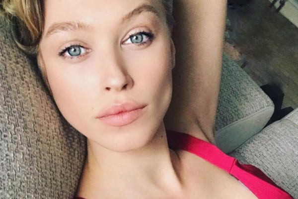 Gina Chirilă devăluie secretul frumuseții ei! Ce ascunde în dulap soția lui Bogdan Vlădău