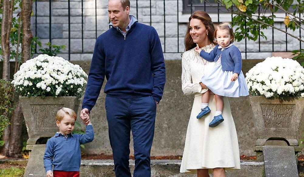 Kate Middleton a născut de Sf. Gheorghe! Ce s-a întâmplat în sala de nașteri