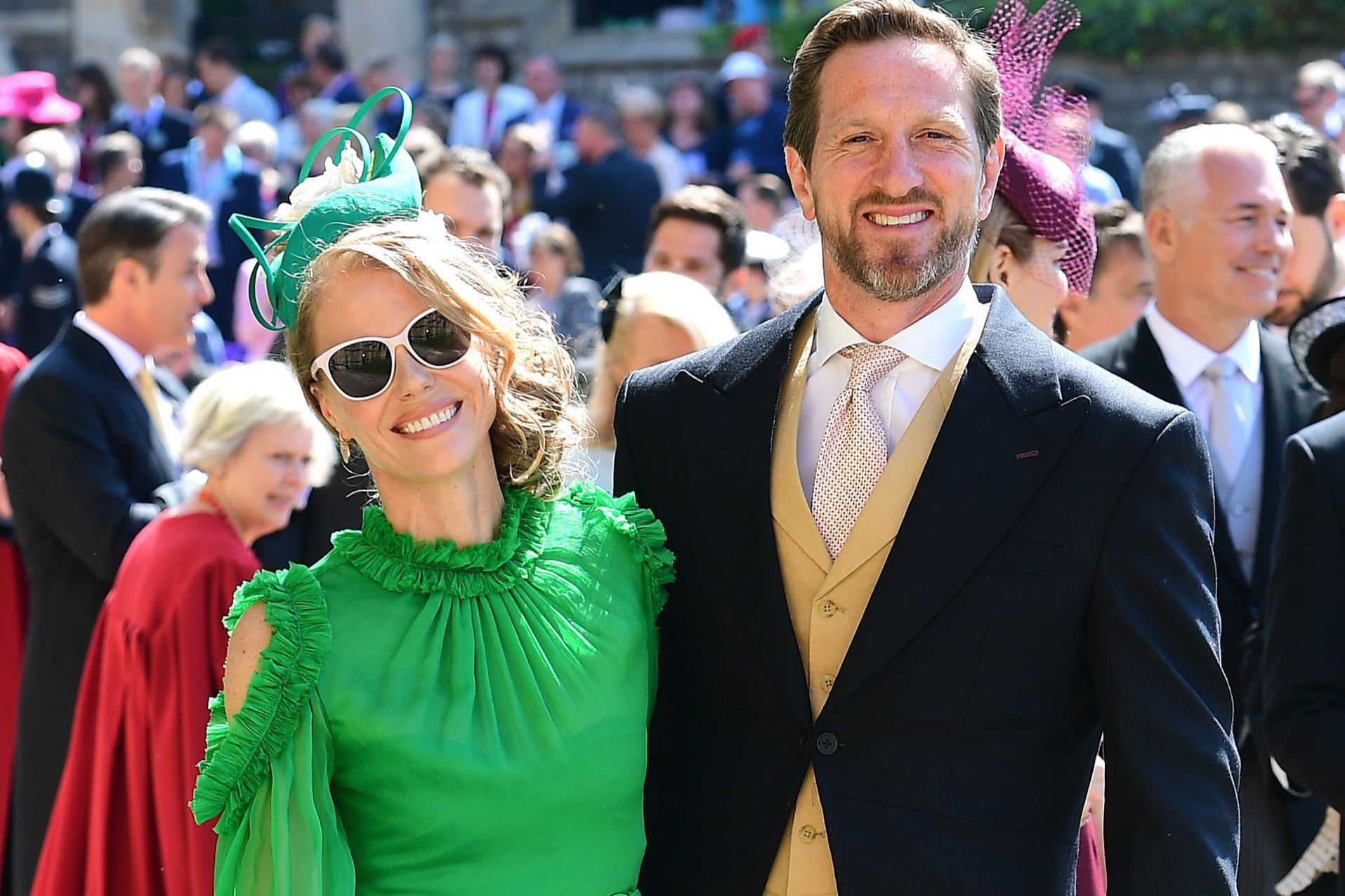 Top cele mai frumoase rochii de la nunta Prințului Harry cu Meghan Markle! Fabulos!