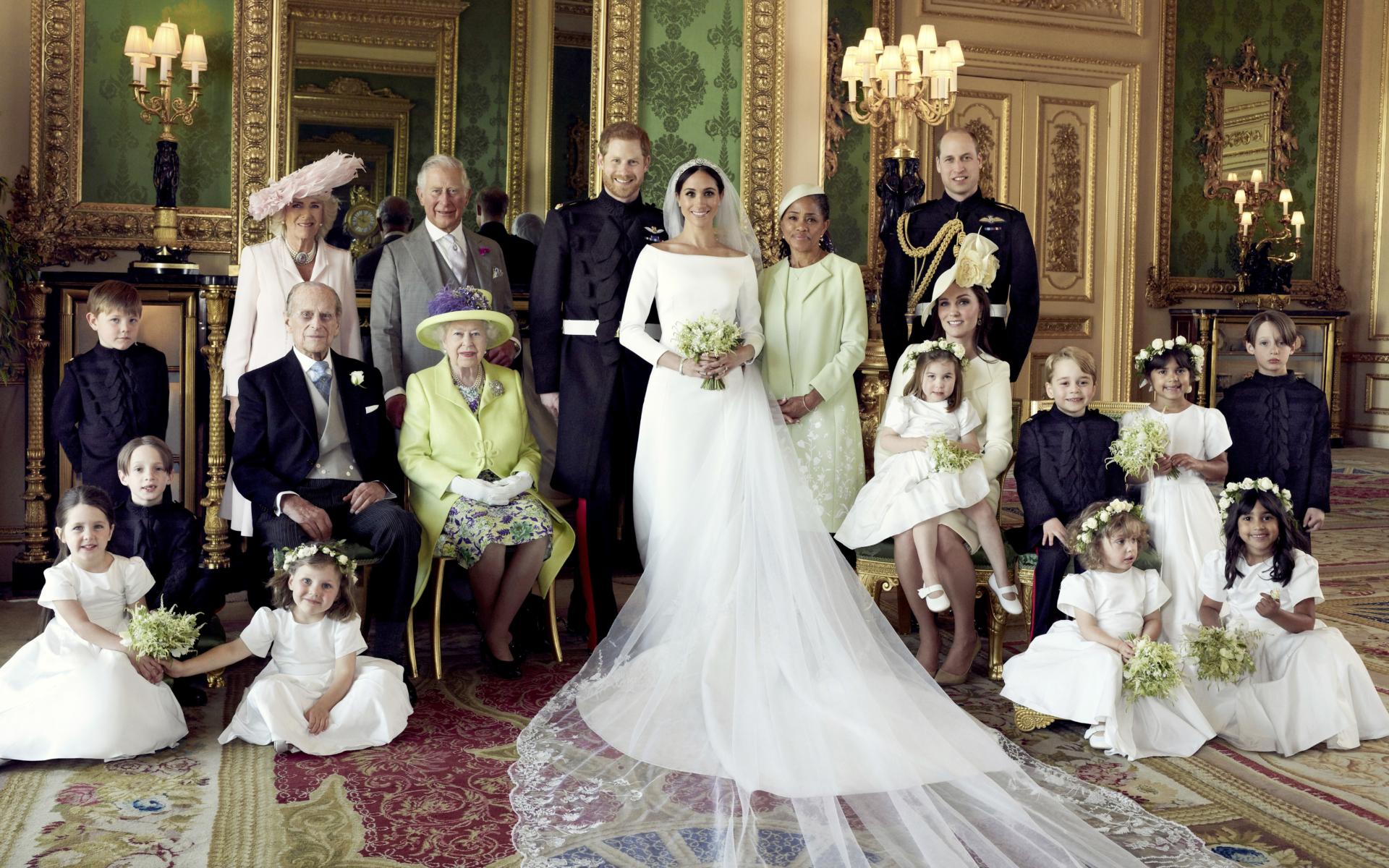Ce e obligată să facă soția Prințului Harry