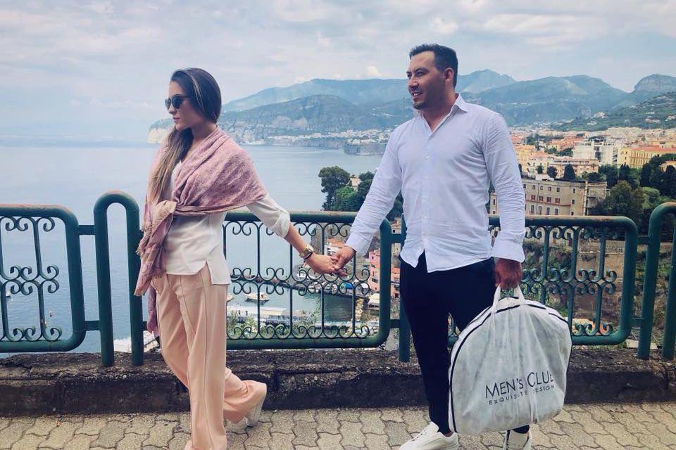 Ștefan Stan, cu noua iubită la petrecerea Viva! Ce outift-uri și-au ales pentru prima lor ieșire publică