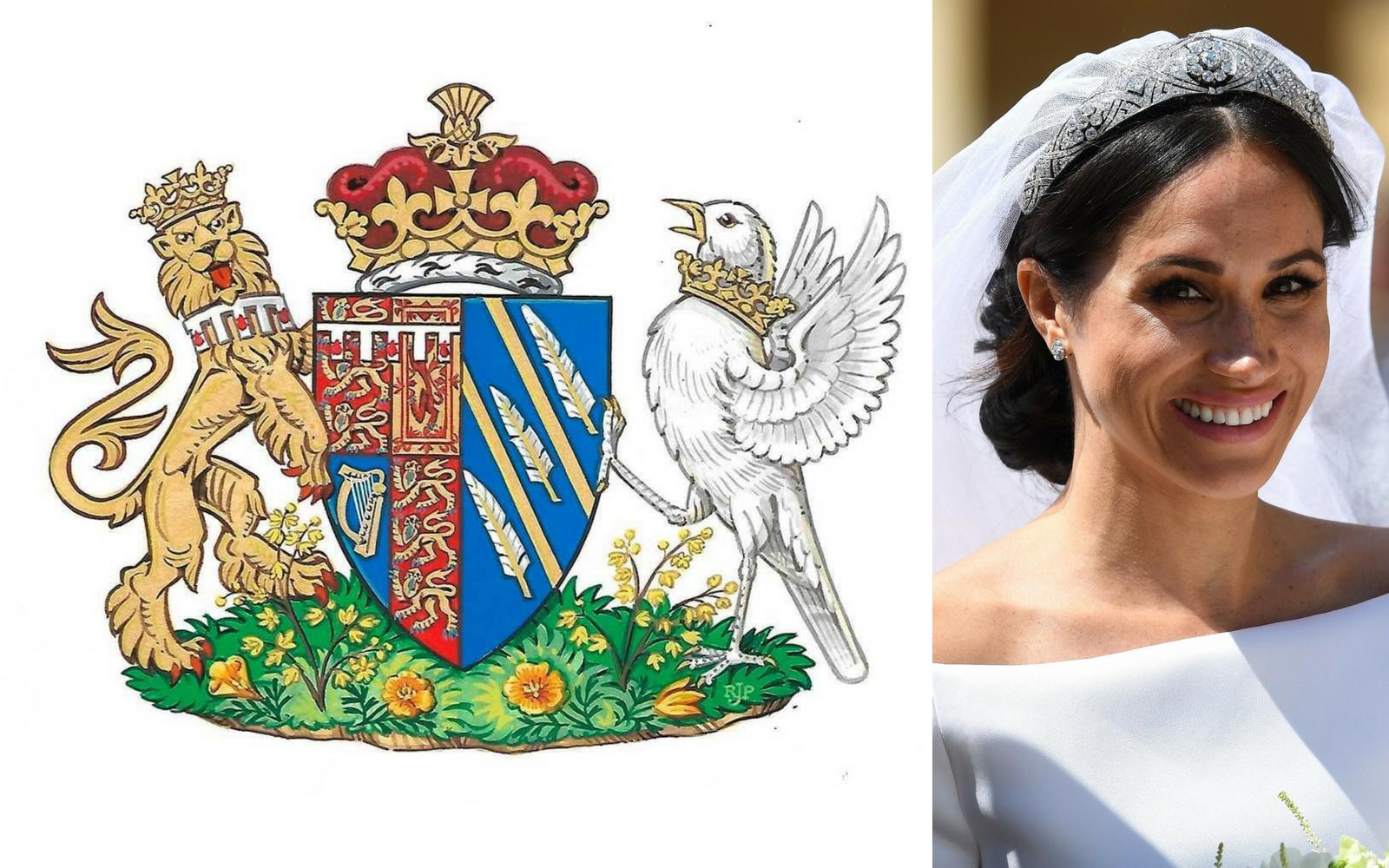Regina Elisabeta i-a făcut-o lui Meghan Markle, după nunta! Toată lumea vorbește