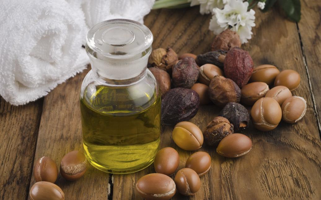 Beneficiile uleiului de argan!