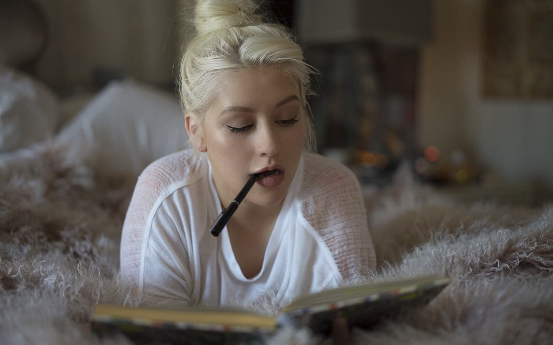 "Christina Aguilera, colaborare cu Kanye West pentru noul ei single ""Maria"""