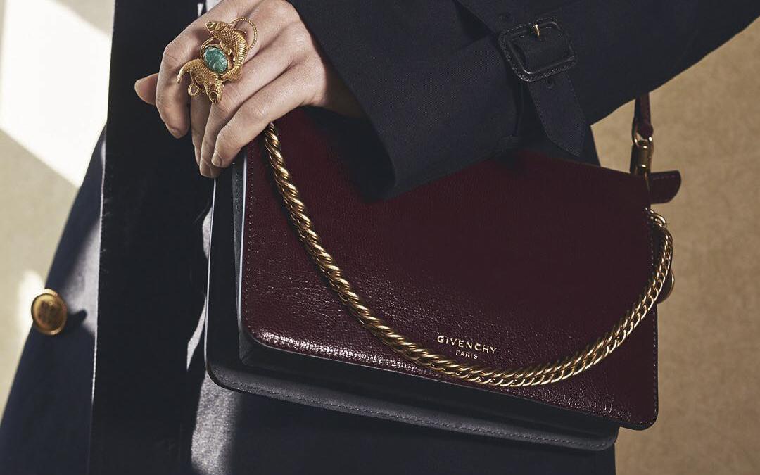 Givenchy, colecție omagială pentru fondatorul brandului decedat în luna martie